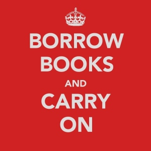Borrow Books and Carry On
